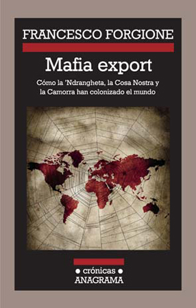 Mafia export - Forgione Francesco