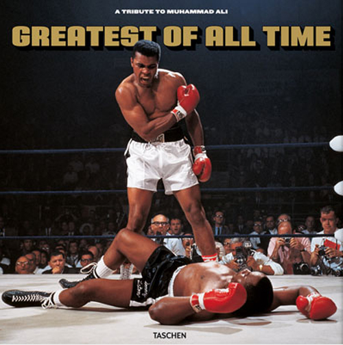 Greatest Of All Time -  Sin Autor
