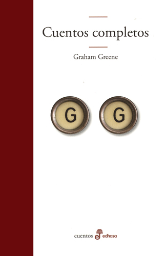 Cuentos completos - Greene Graham