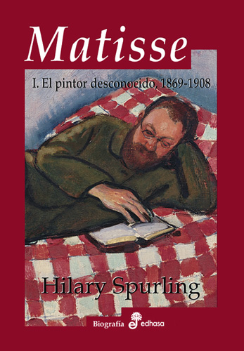 Matisse - Spurling Hilary