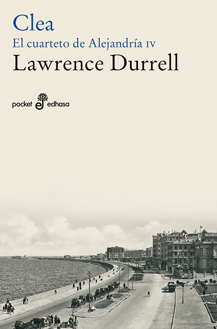 Clea  - Durrell Lawrence