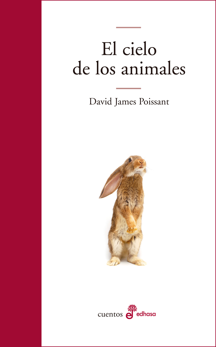 El cielo de los animales  - Poissant  David James