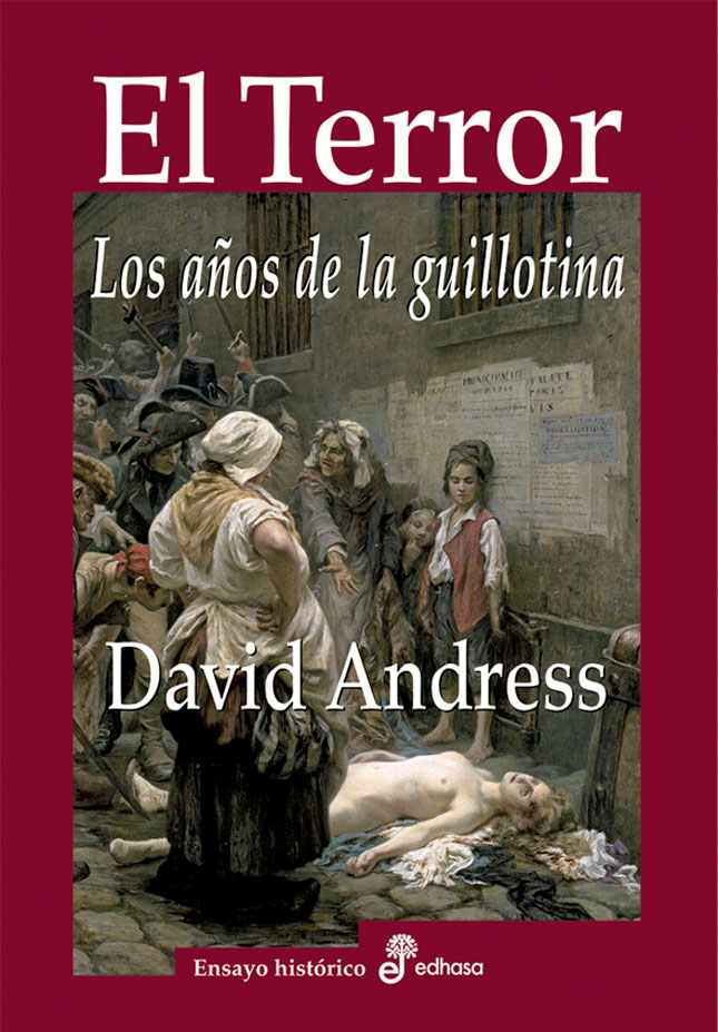 El Terror - Andress David