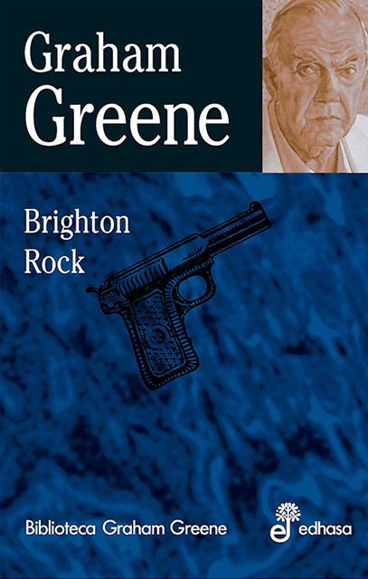 Brighton Rock - Greene Graham