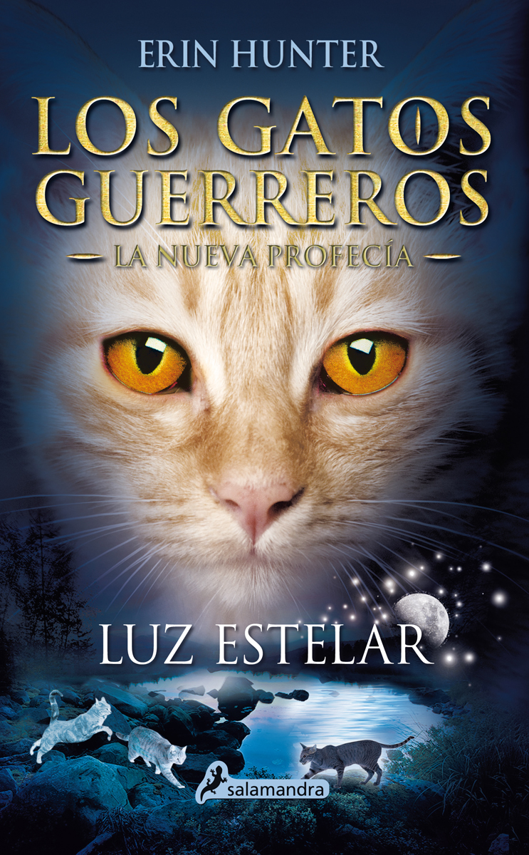 Luz estelar - Hunter Erin