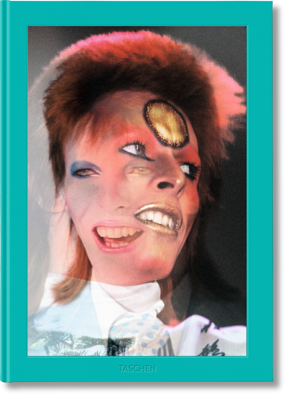 The Rise of David Bowie, 1972–1973  - Rock Mick