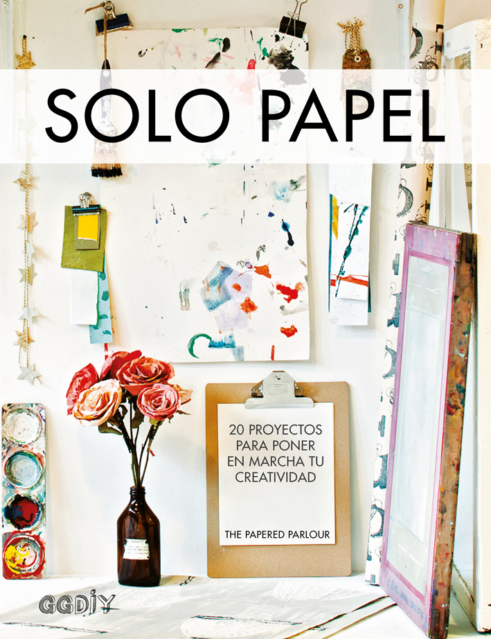 Solo papel -  The Papered Parlour