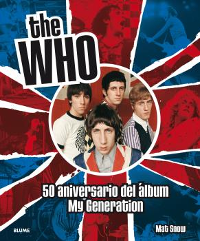 The Who - Snow Mat