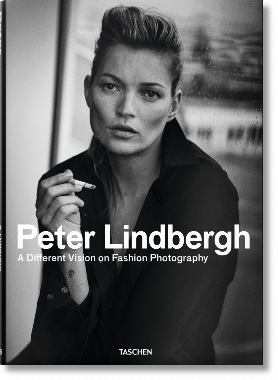 Peter Lindbergh - Loriot Thierry-Maxime