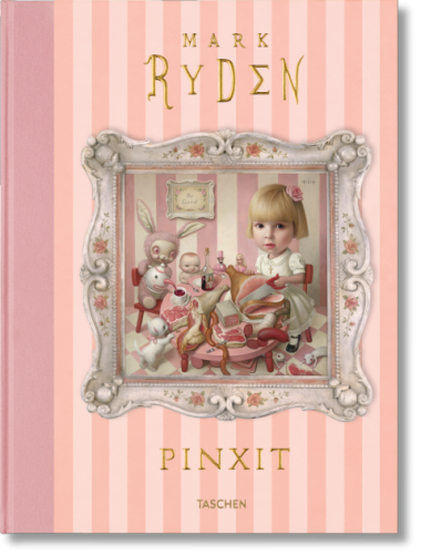 Mark Ryden. Pinxit - Ryden Mark