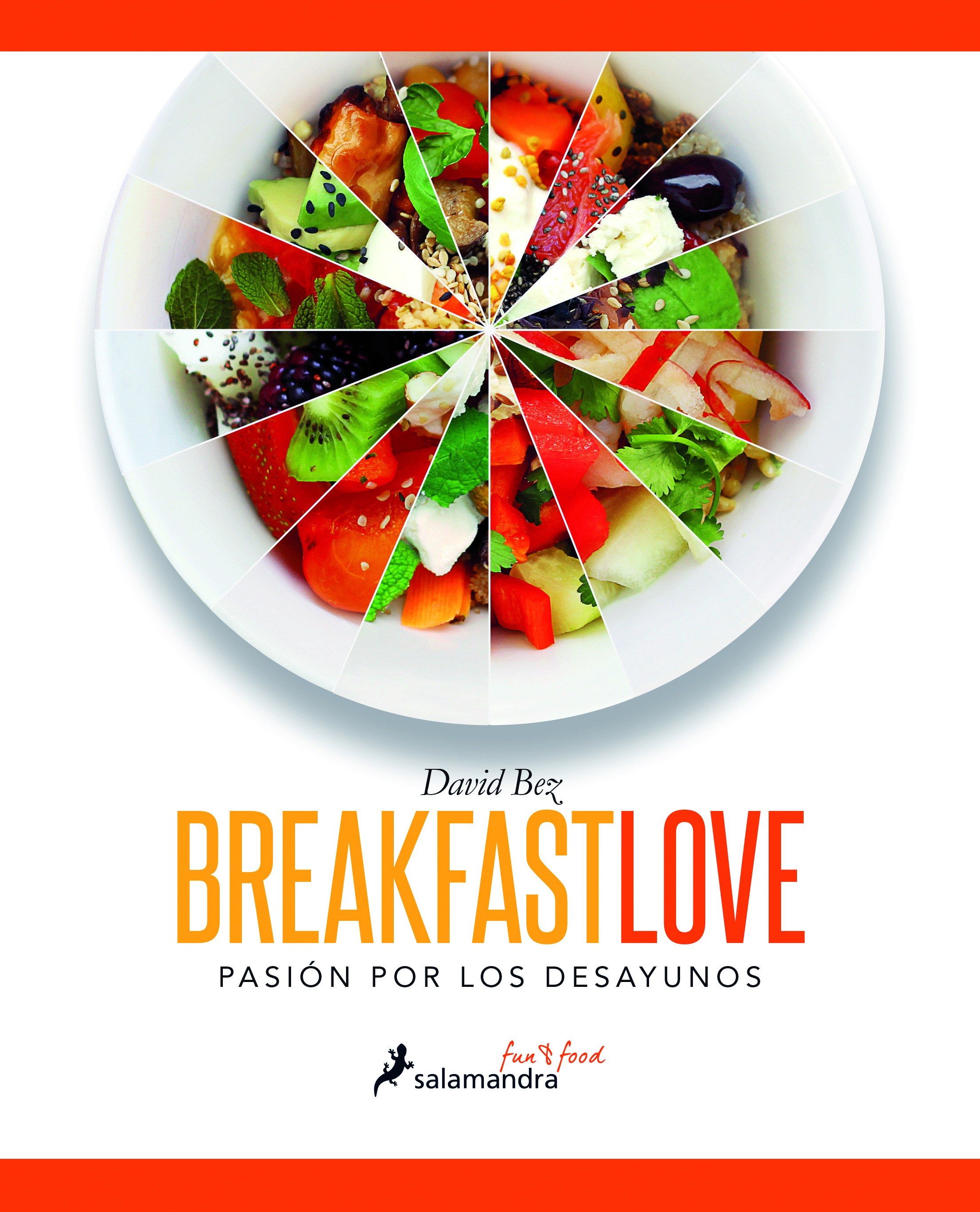 Breakfast love - Bez David