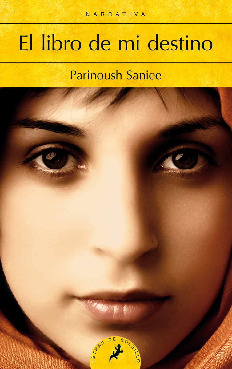 El libro de mi destino  - Saniee Parinoush