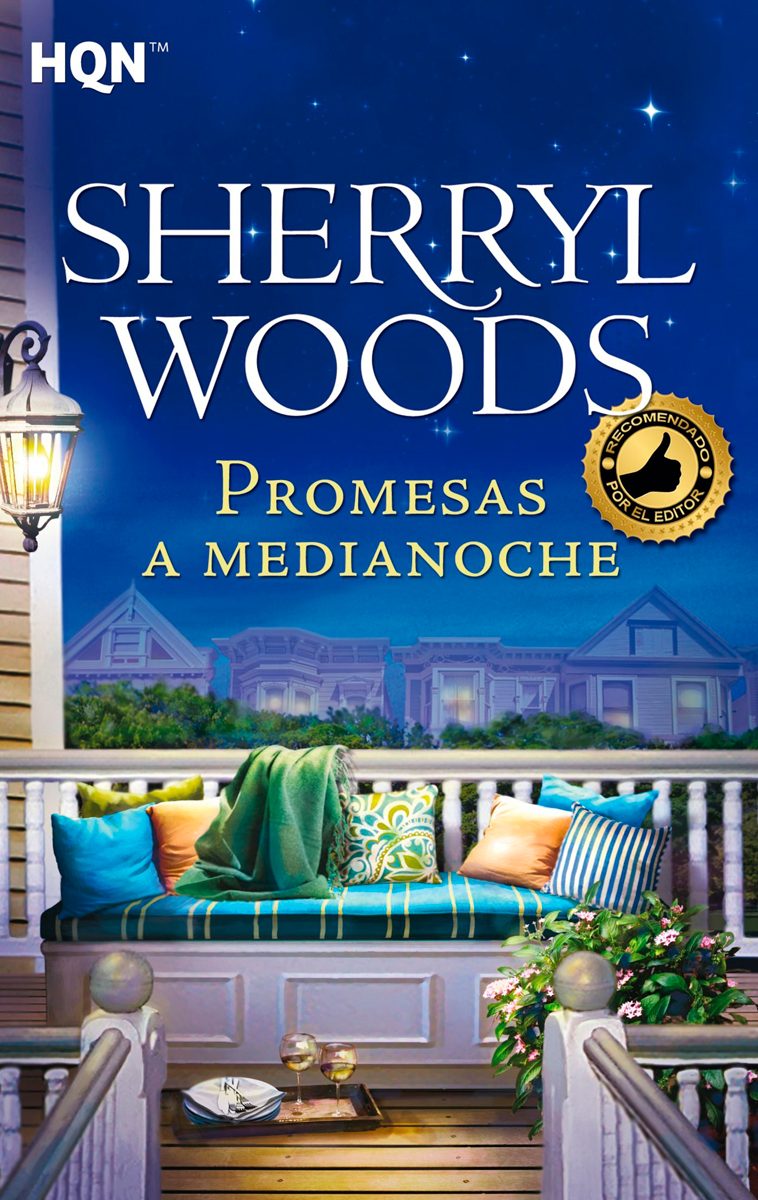 Promesas a medianoche  - Woods Sherryl