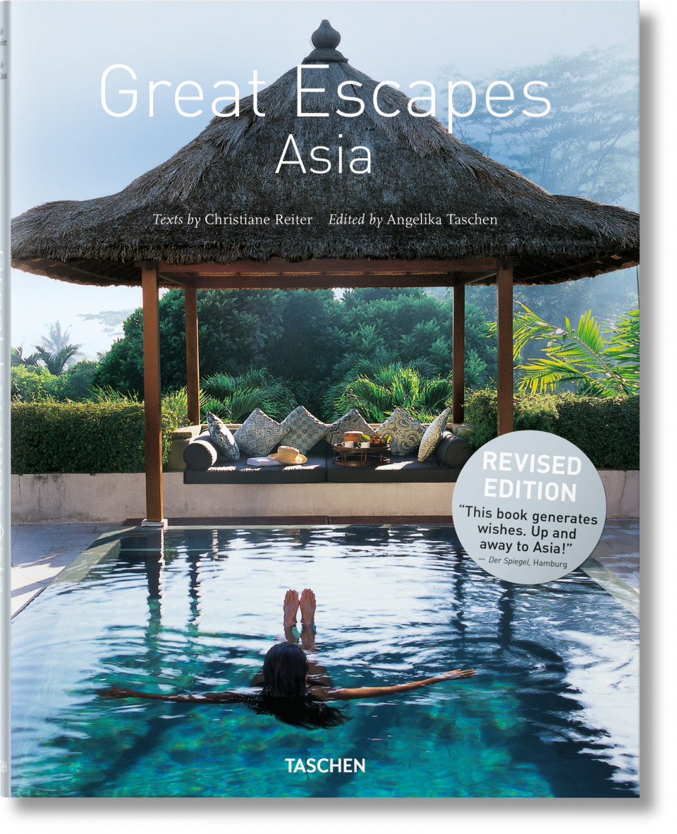 Great Escapes Asia - Reiter Christiane