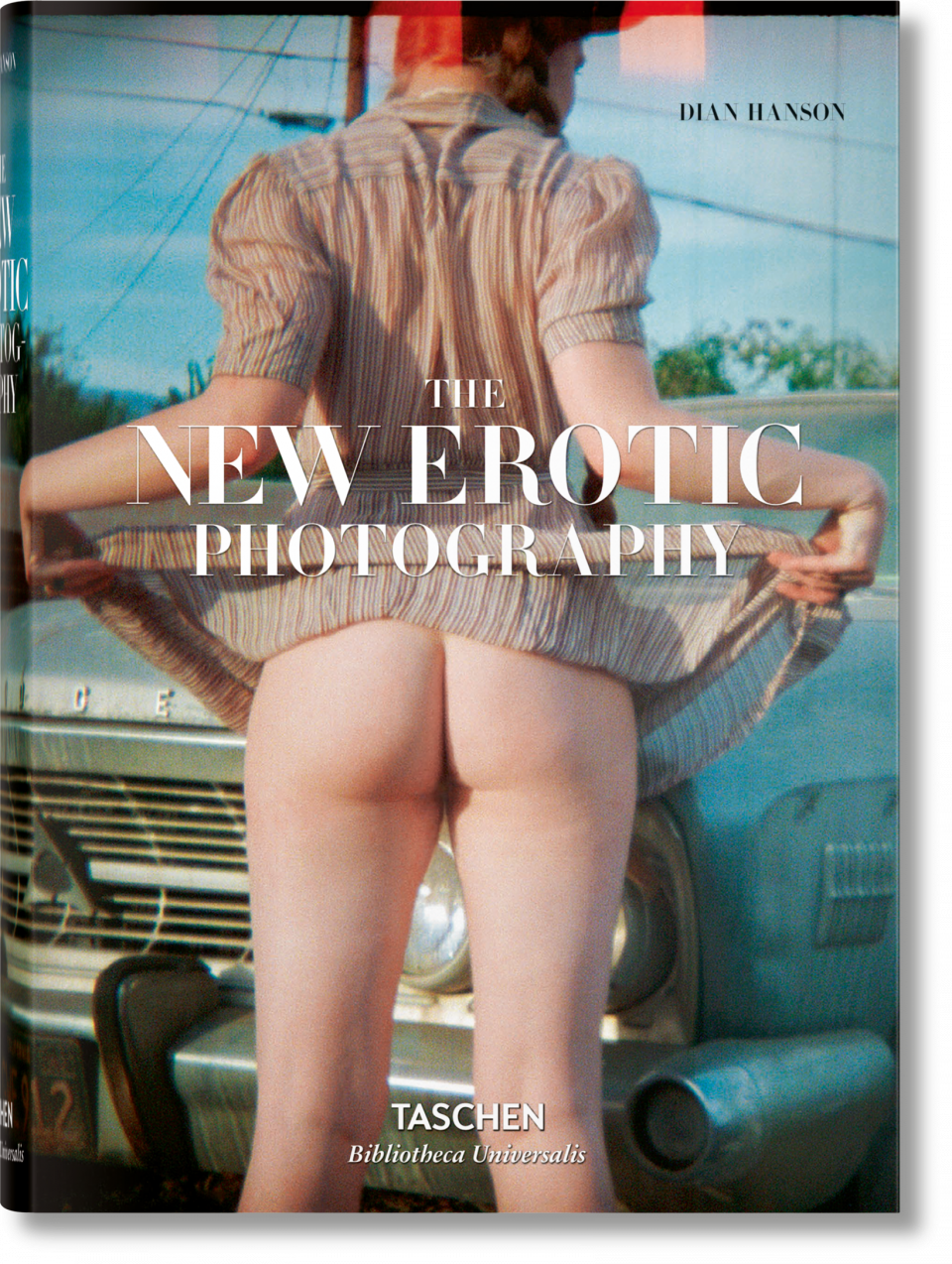 The New Erotic Photography - Hanson Dian