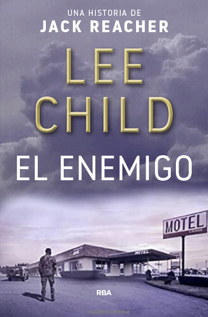 El enemigo - Child Lee