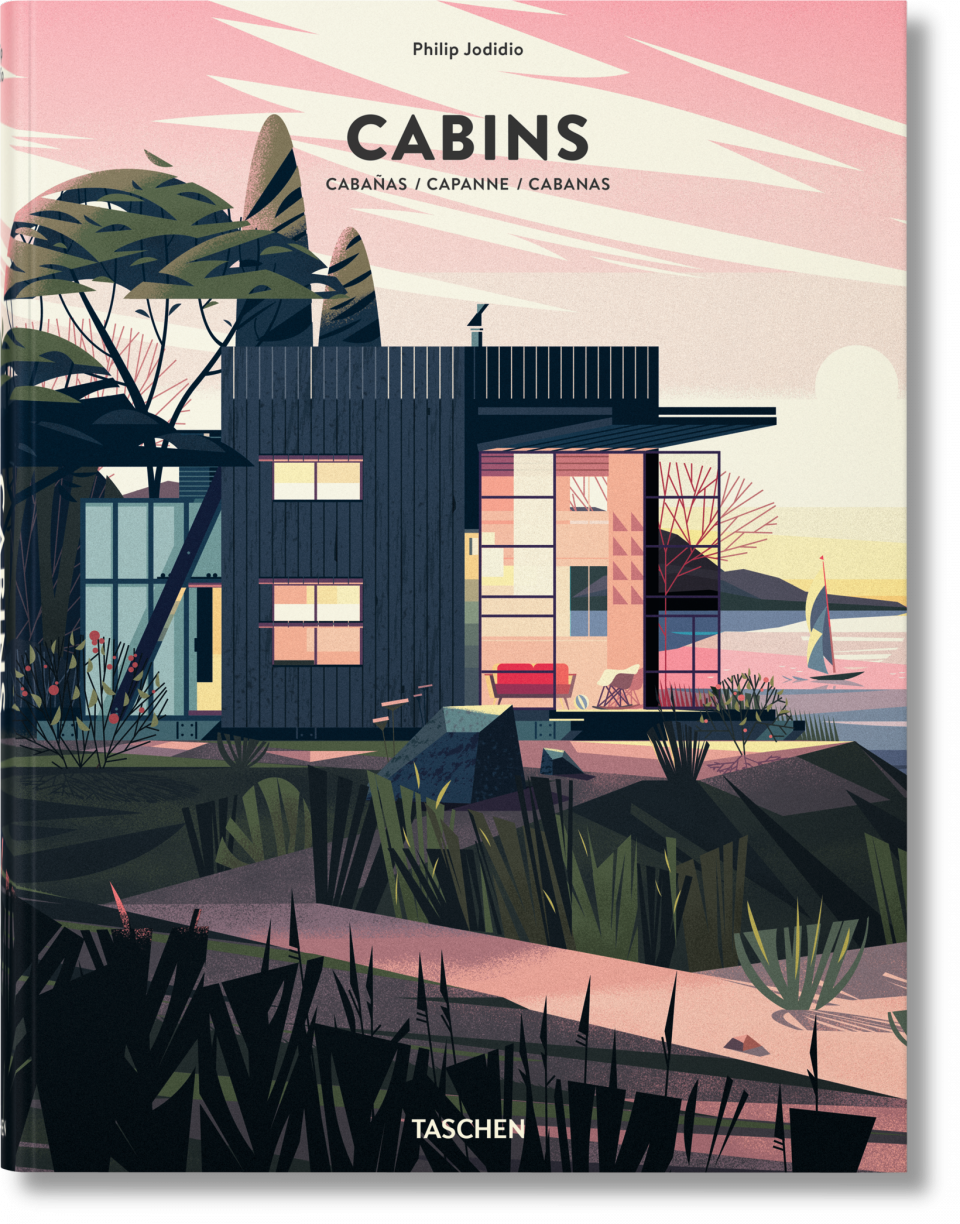 Cabins - Jodidio Philip