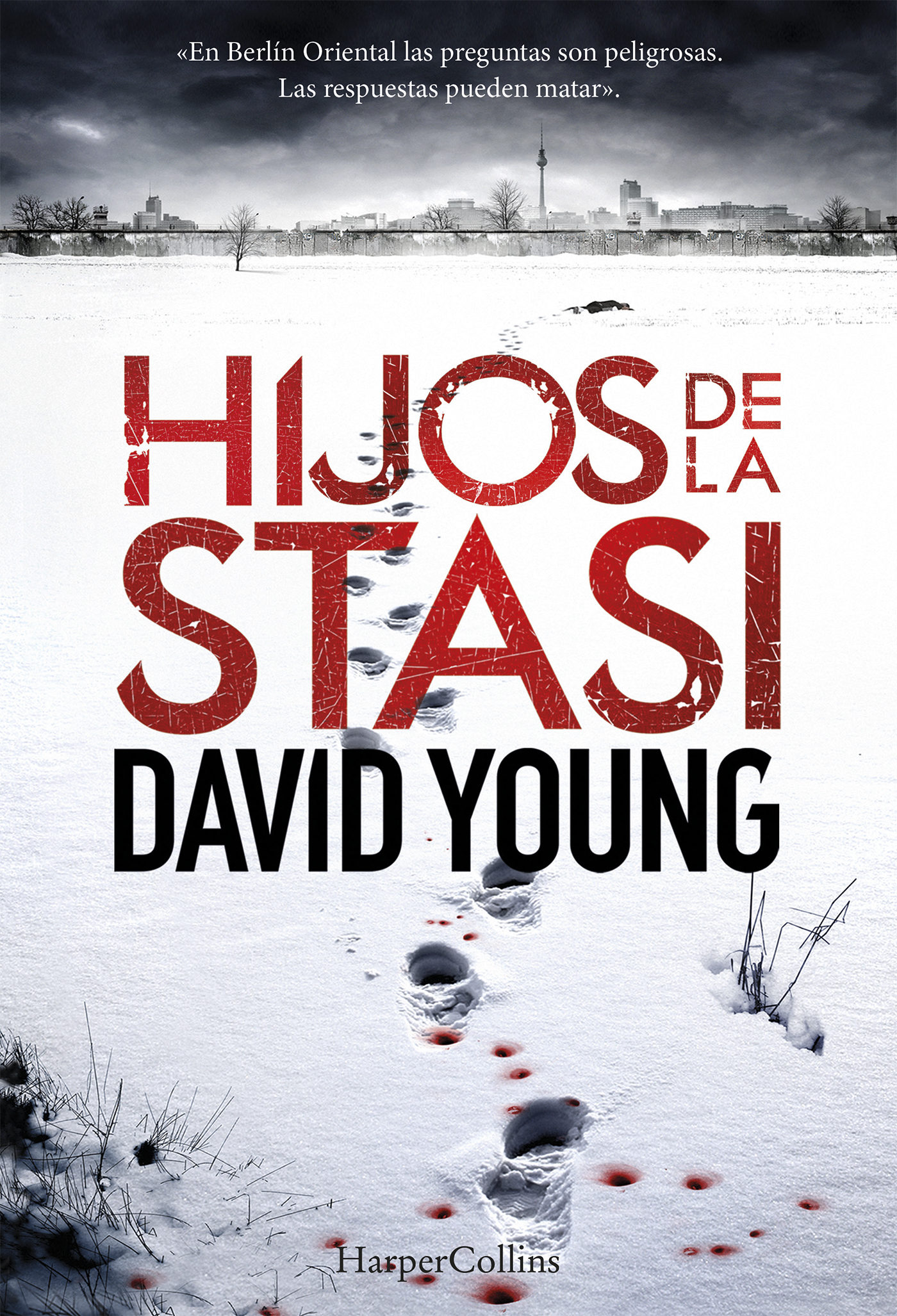 Hijos de la Stasi - Young David