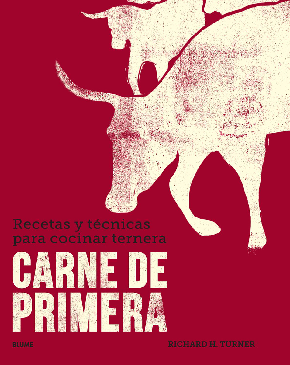 Carne de primera - Turner Richard H.