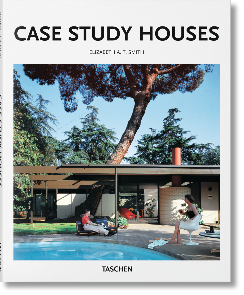 Case Study Houses - Smith Elizabeth A. T.