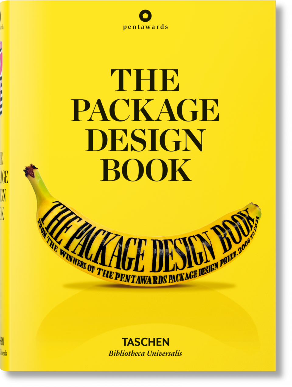The Package Design Book -  Sin Autor