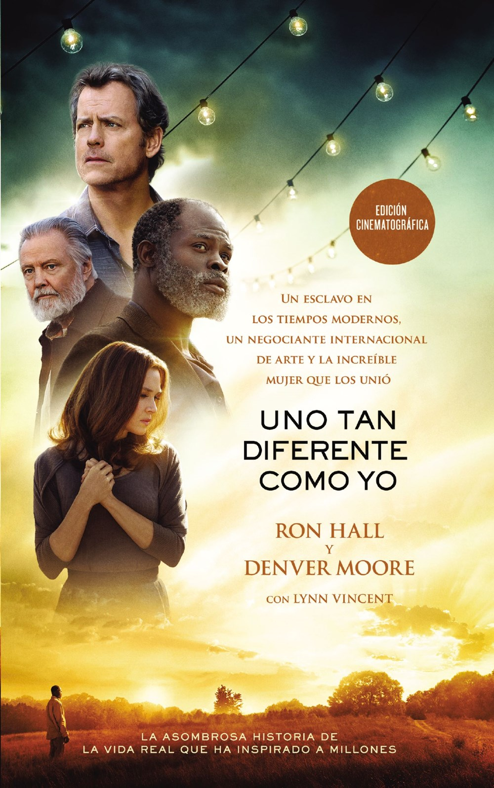 Uno tan diferente como yo - Hall Ron