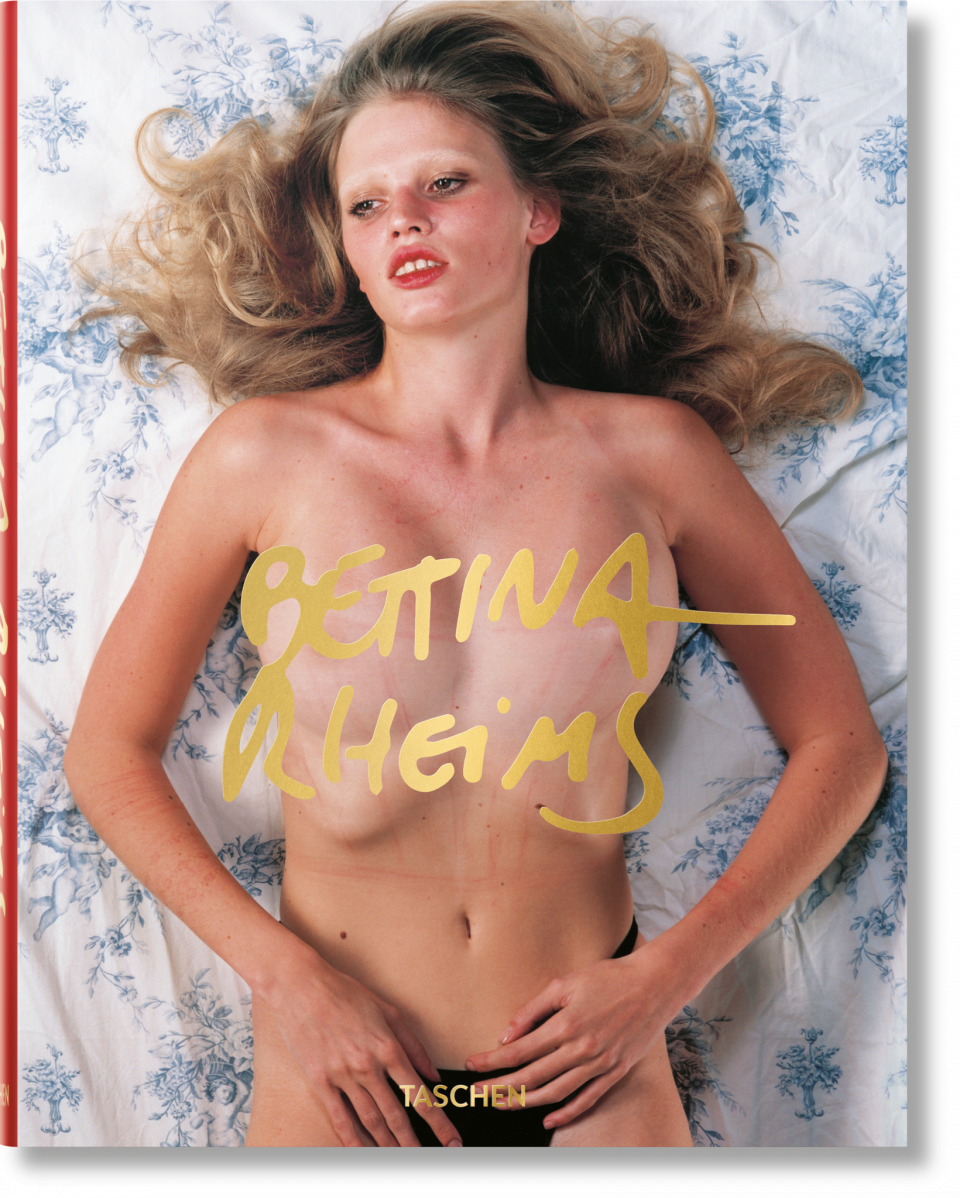 Bettina Rheims - Rheims Bettina