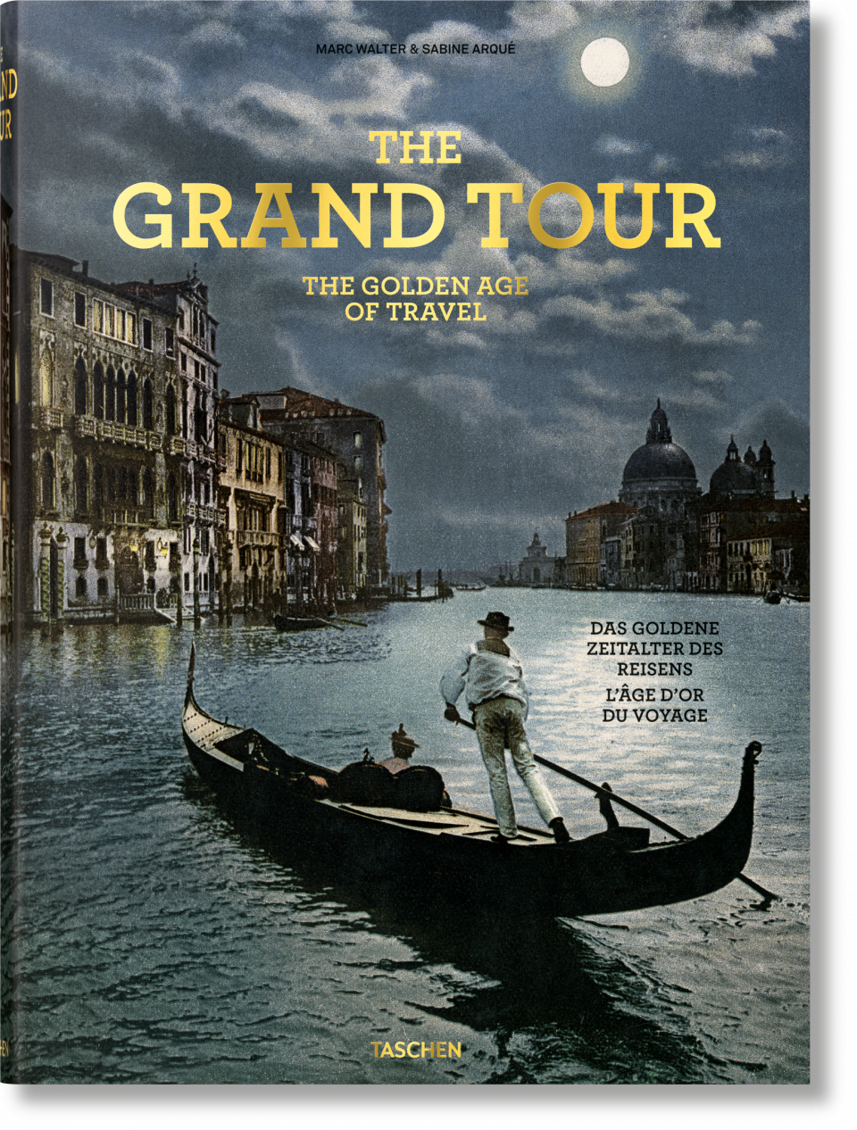The Grand Tour - Walter Marc