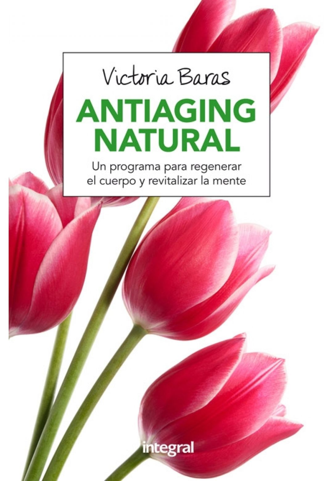 Antiaging natural - Baras Victoria