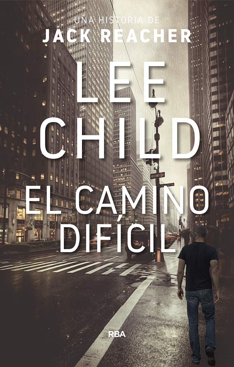 El camino dificil - Child Lee