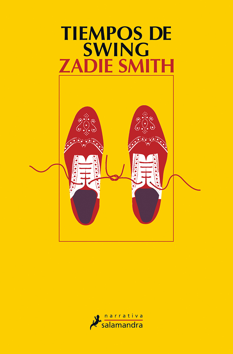 Tiempos de swing - Smith Zadie