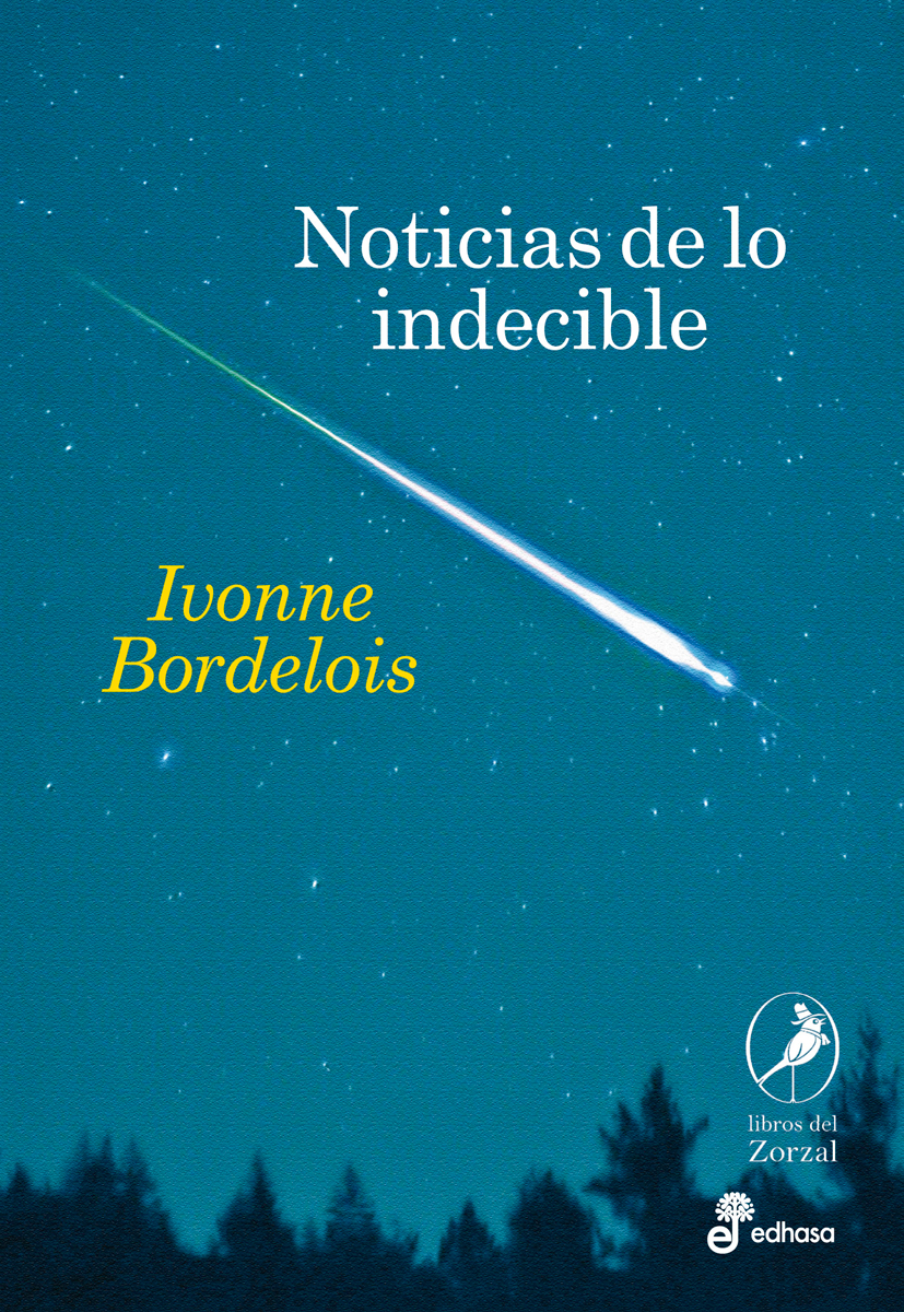 Noticias de lo indecible - Bordelois Ivonne