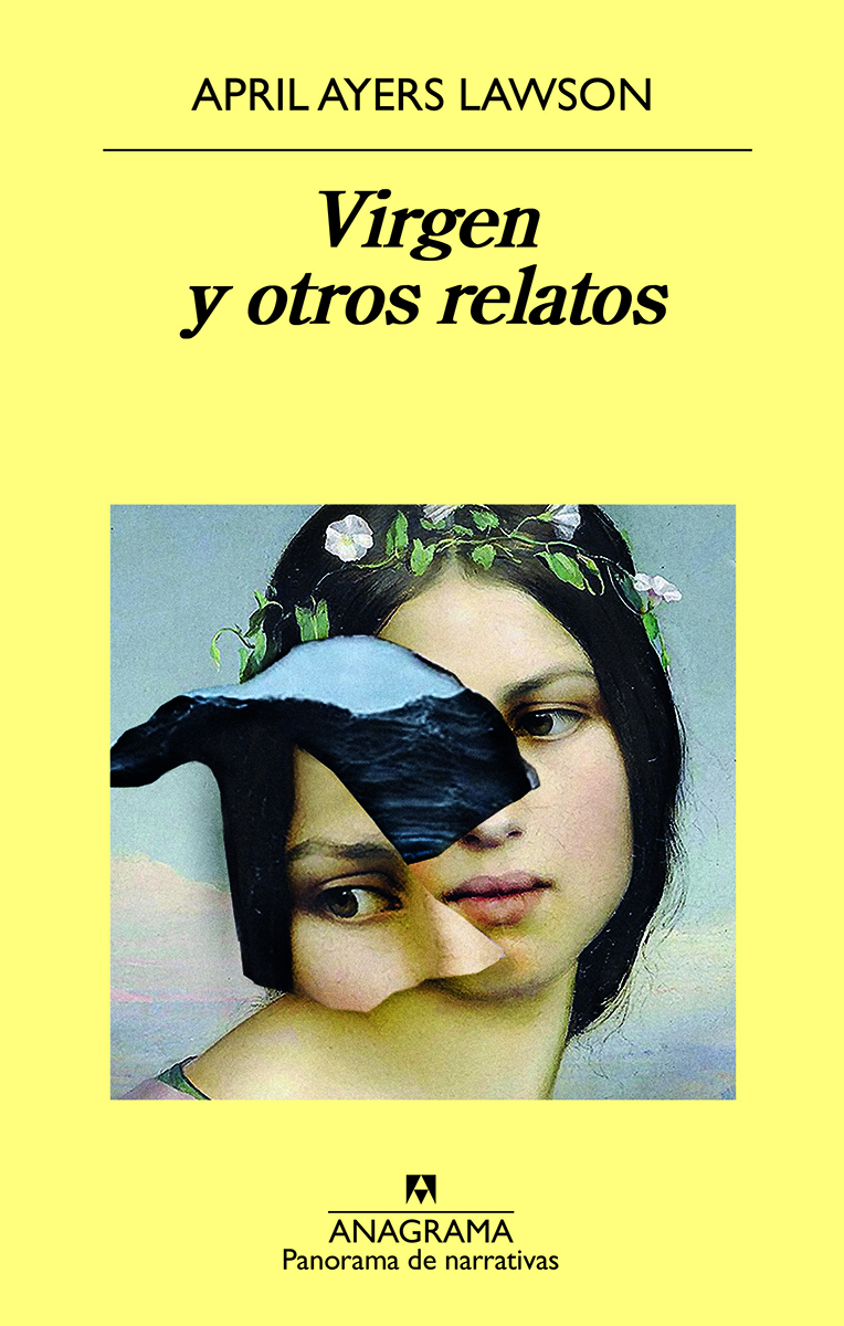 Virgen y otros relatos - Lawson April Ayers