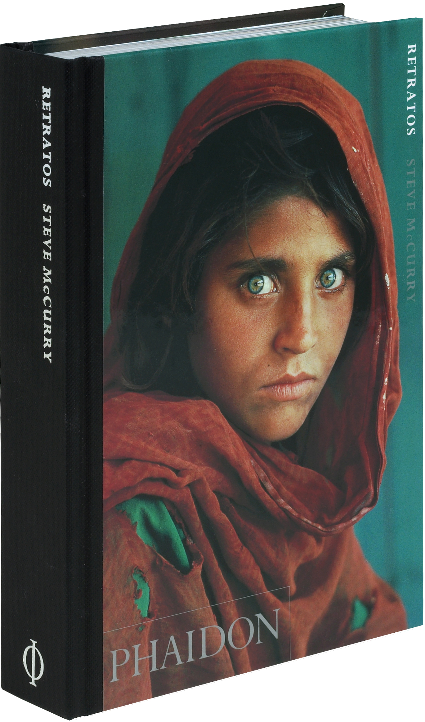 Retratos - McCurry Steve