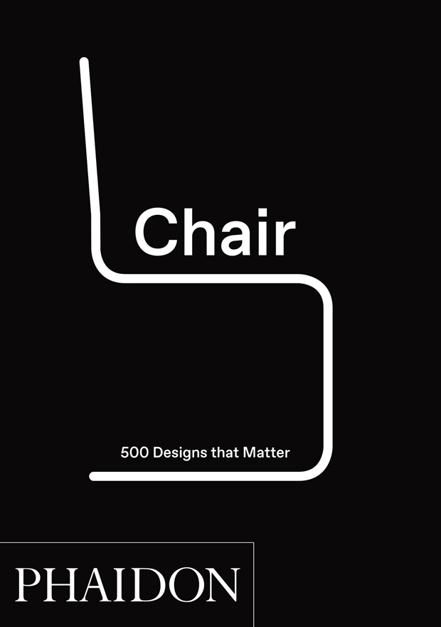 Chair - Editors Phaidon