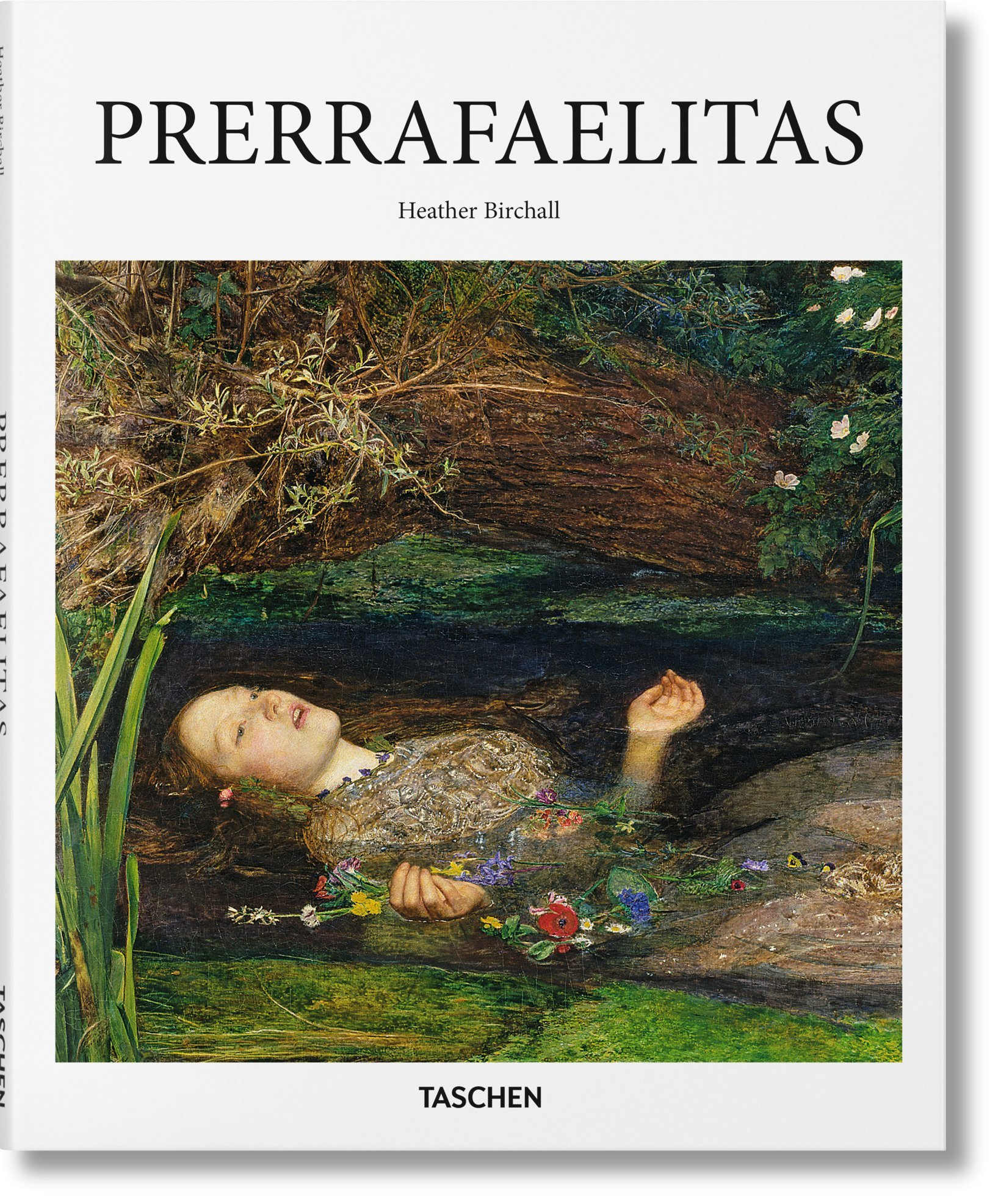 Prerrafaelitas - Birchall Heather