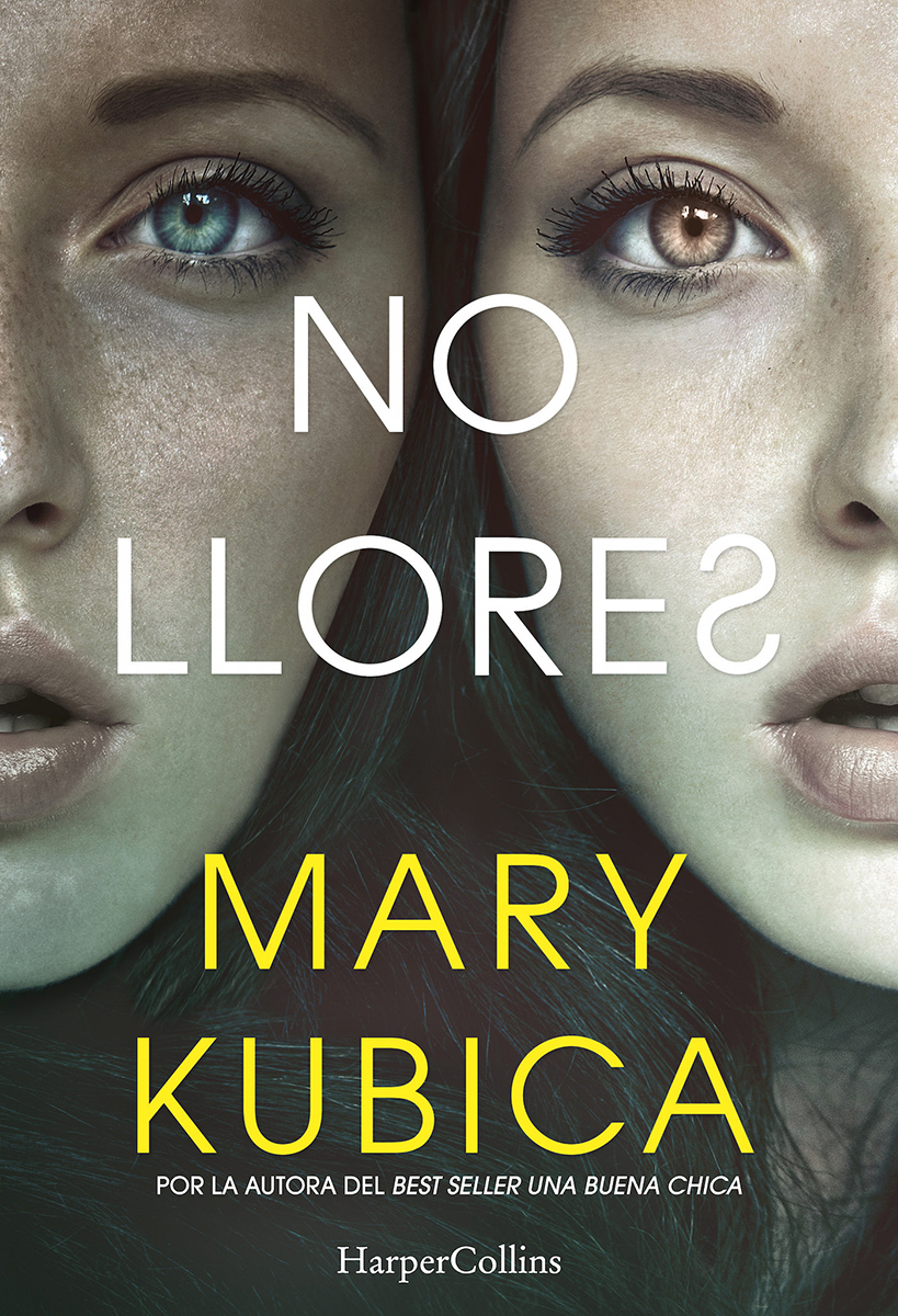 No llores - Kubica Mary