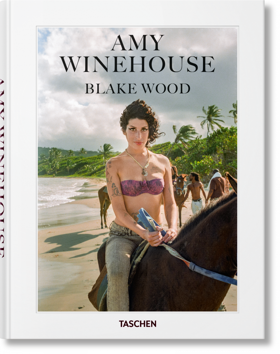 Amy Winehouse - Sales Nancy Jo