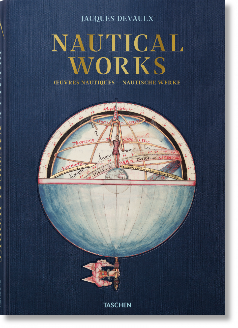 Nautical Works - Autores Varios
