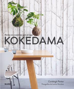 Kokedama - Parker Coraleigh