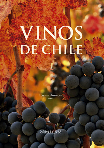 Vinos de Chile - Nahrwold Harriet