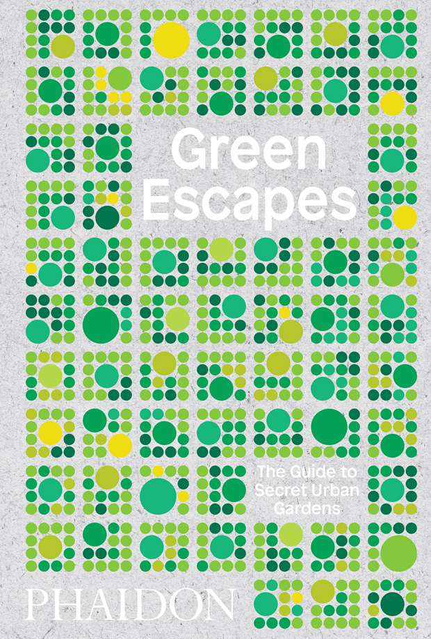 Green Escapes - Musgrave Toby