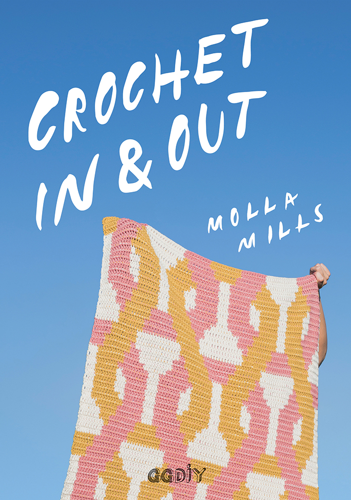 Crochet In and Out - Mills Molla