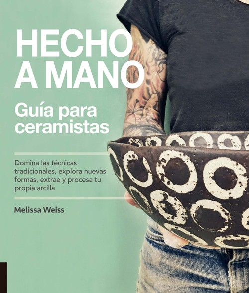 Hecho a Mano - Weiss Melissa