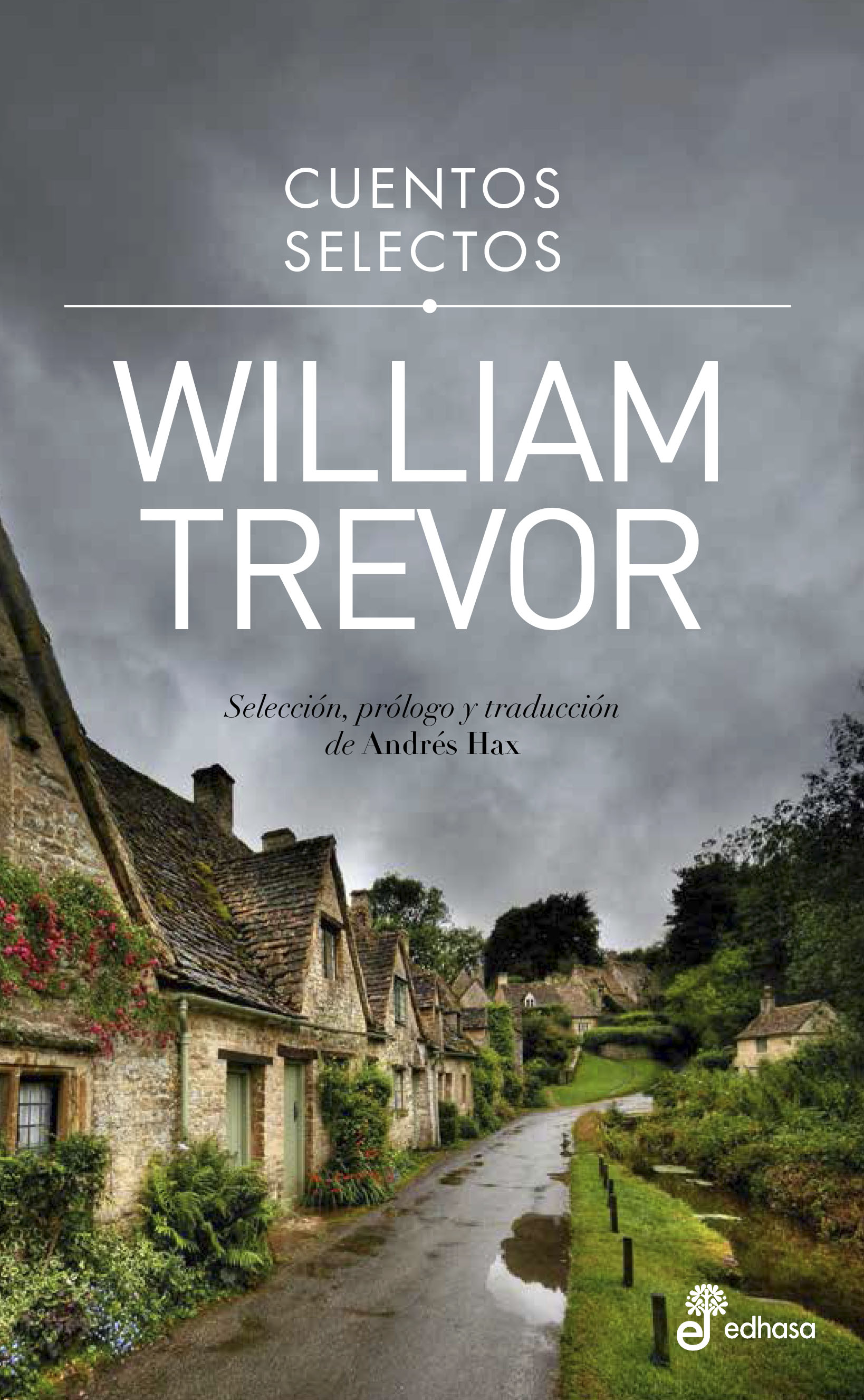 Cuentos selectos - Trevor William
