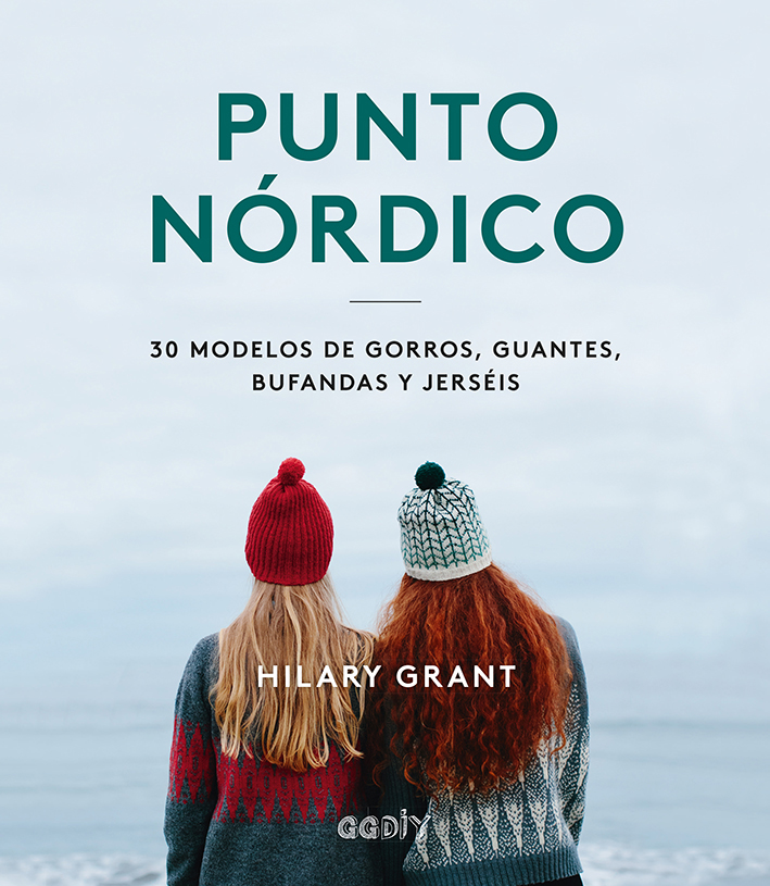 Punto nórdico - Grant Hilary