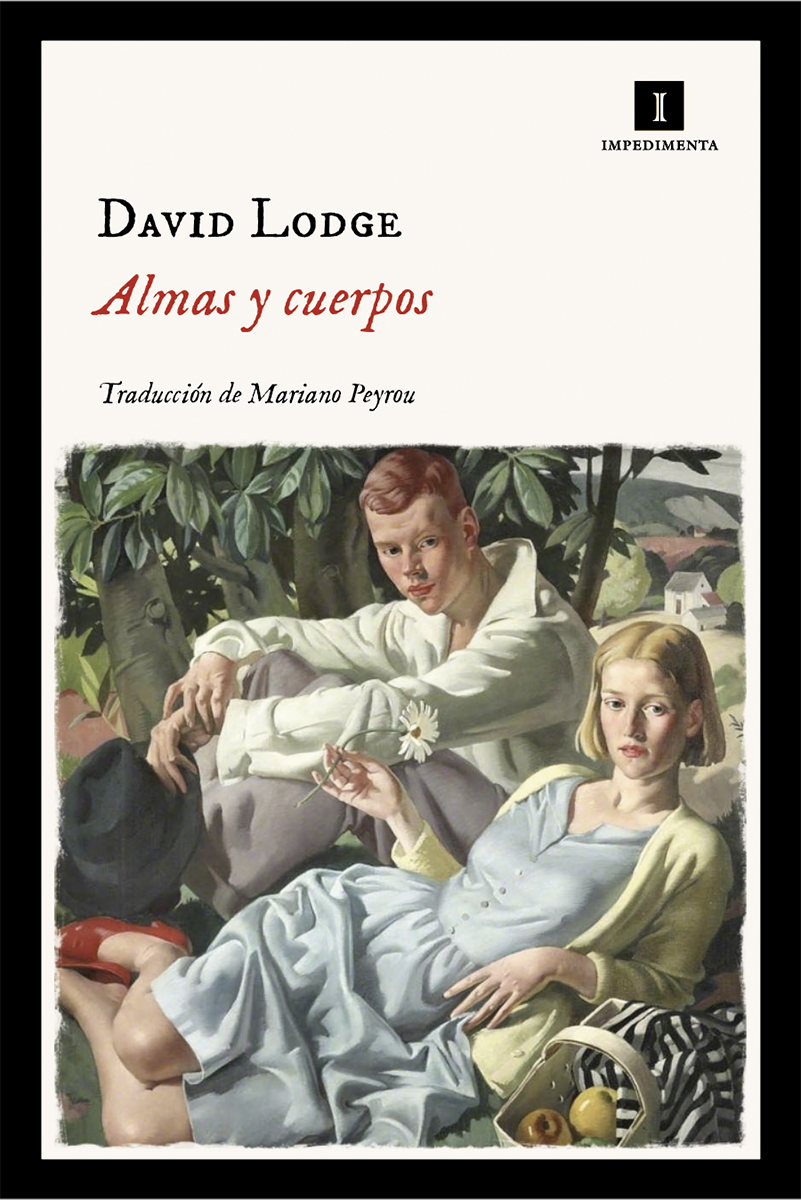 Almas y cuerpos - Lodge David