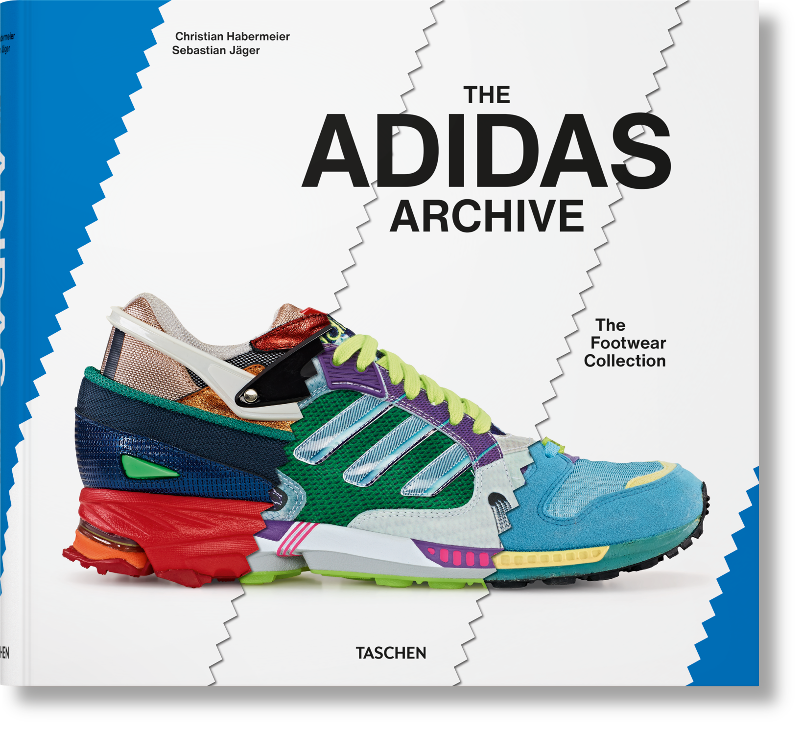 The adidas Archive. The Footwear Collection - Habermeier Christian