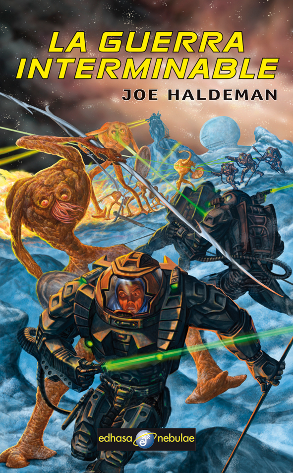 La guerra interminable - Haldeman Joe