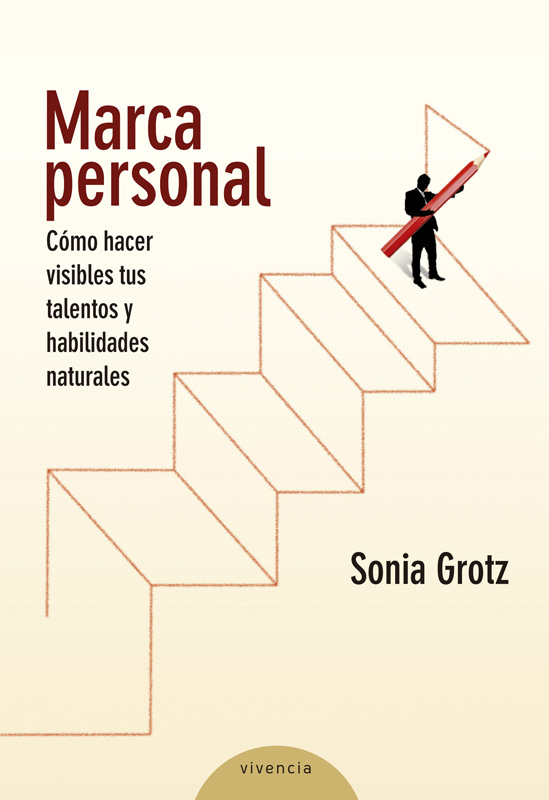 Marca personal - Grotz Sonia